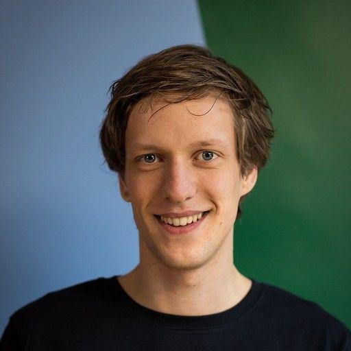 Sander van Wickeren